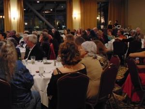 CBR Awards Gala & Banquest CAC15