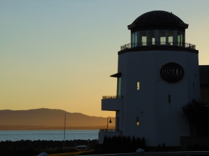 Lighthouse CAC15